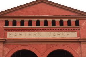 Eastern Market facade