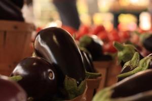 eggplant eastern market