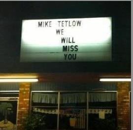 Angie's Tetlow sign screen shot