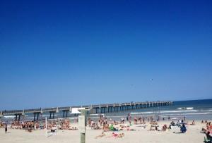 Paradise in Jacksonville Beach